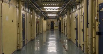 La prison de la Santé