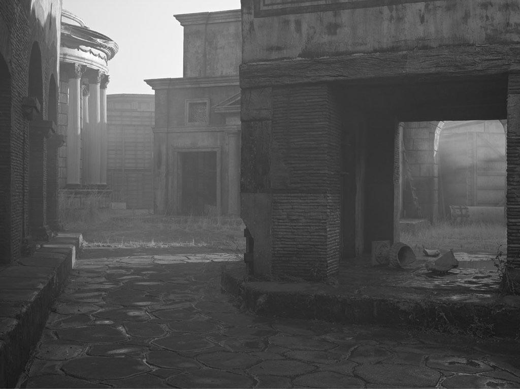 L'exploration urbaine par Grégory Crewdson et David Lynch ...