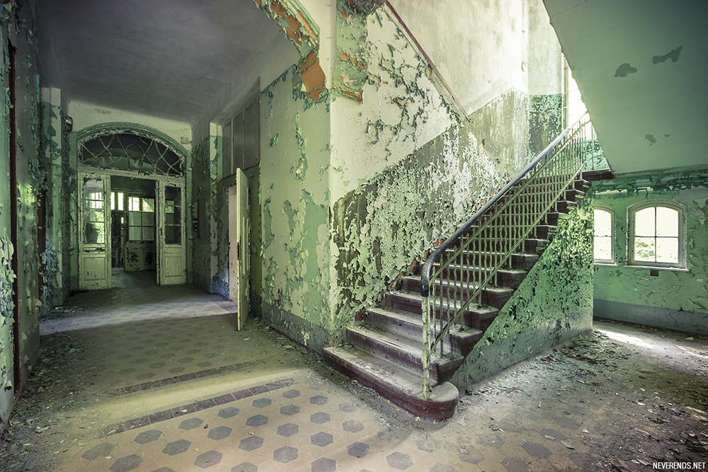 hopital Beelitz