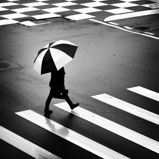 Geometrik Walk - Eric Forey