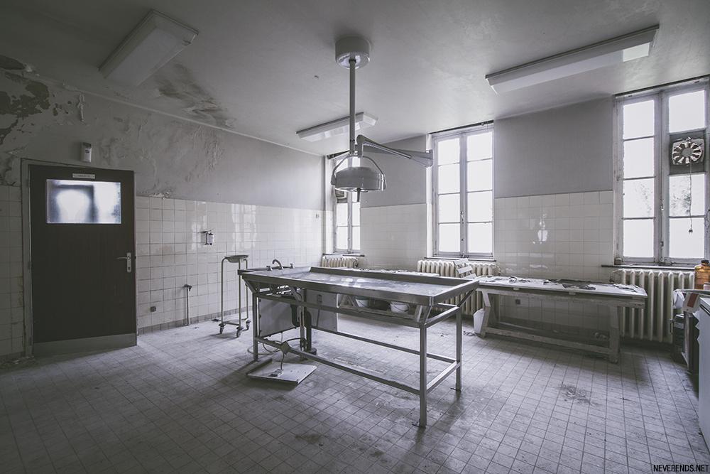 morgue verviers