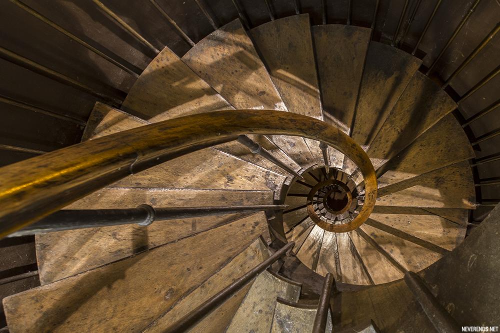 Tour de l'horloge gare de lyon