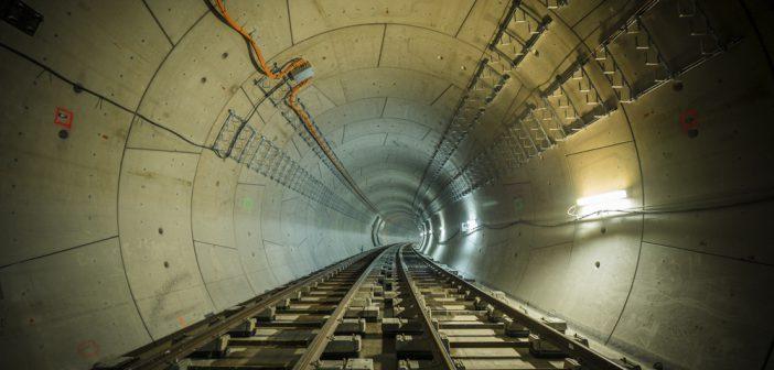 Prolongement de la ligne 14 du métro de Paris