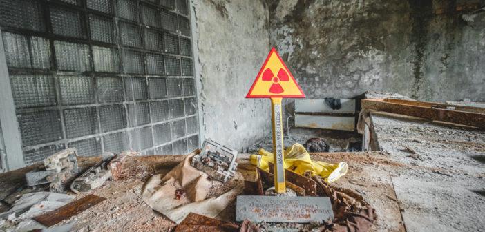 Tchernobyl, capitale du dark tourism